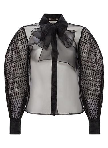 Vekem-Limited Edition Gömlek Siyah